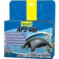 TetraTec APS400 Aquarium Fish Tank Air Pump Aerator